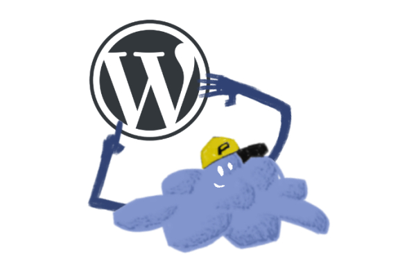 Wordpress en Pangea.org